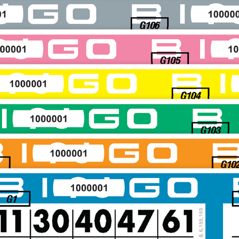 Paper Series Identification